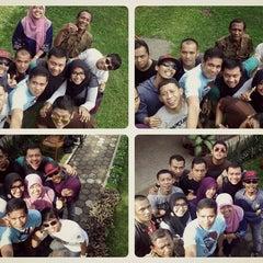 Photo taken at Kementerian Agama RI by Rini R. on 11/17/2014
