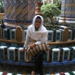 Photo taken at Masjid Tiban Turen by Dyah P. on 3/12/2013