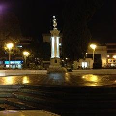 Photo taken at Tulcán by Vitali M. on 4/20/2013