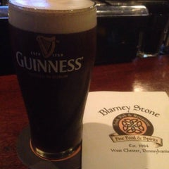 Photo taken at The Blarney Stone by Jesse G. on 9/18/2014