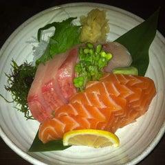 Photo taken at Wann Japanese Izakaya by Jason P. on 11/16/2013