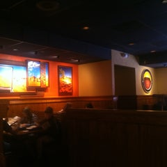 Photo taken at Outback Steakhouse by Steve T. on 5/12/2013