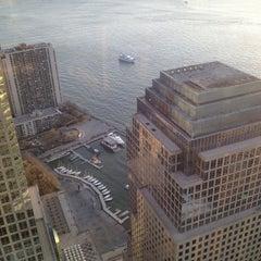 Photo taken at Goldman Sachs by Lyne-Carmel J. on 4/23/2013