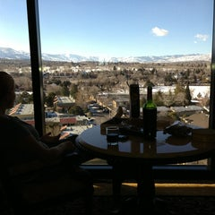 Photo taken at Tuscany Tower @ Peppermill by Josh on 1/13/2013