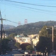 Photo taken at SF MUNI - 31 Balboa by Savio Y. on 2/22/2014