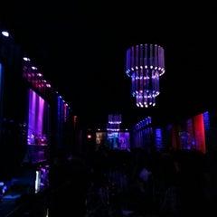Photo taken at Aura NightClub by Robert J. on 12/9/2012