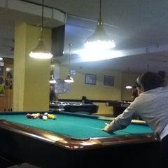 Photo taken at Blackball by Konul on 11/30/2012