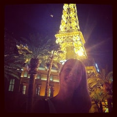 Photo taken at Eiffel Tower by Matea B. on 12/12/2012