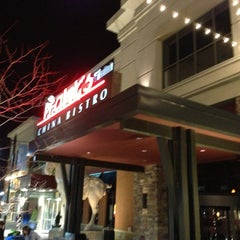 Photo taken at P.F. Chang's by Greg A. on 12/31/2012