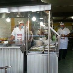 Photo taken at Tacos Don Chema by Álvaro G. on 3/19/2013
