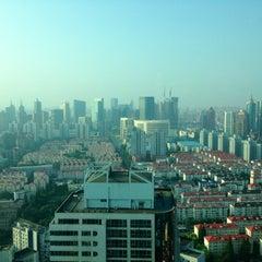Photo taken at Novotel Atlantis Shanghai by Лена И. on 8/2/2015