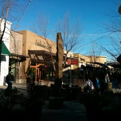 Photo taken at Alderwood Mall by Bruce M. on 1/20/2013