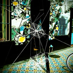 Photo taken at Caligari by Brenka P. on 11/21/2012