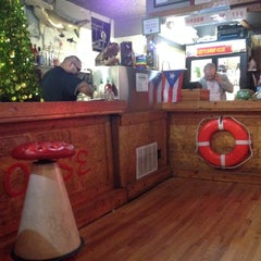 Photo taken at Joey's Shrimp House by Raul C. on 12/29/2013