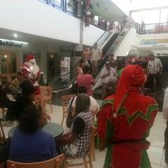 Photo taken at Mall El Dorado by Dennis P. on 12/17/2014