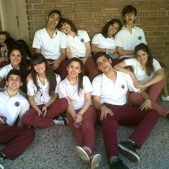 Photo taken at Colegio Northlands by Camila C. on 11/21/2012