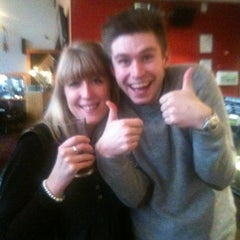 Photo taken at The Gary Cooper (Wetherspoon) by Steve J. on 2/16/2013