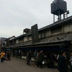 Photo taken at 羽生PA (上り) by no719 on 1/25/2014