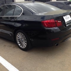 Photo taken at BMW of Austin by Alisha . on 3/30/2015