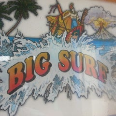Photo taken at Big Surf by Greg E. on 8/25/2013