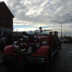 Photo taken at Baldwin Fire Dept - HQ by Boaz C. on 12/11/2012