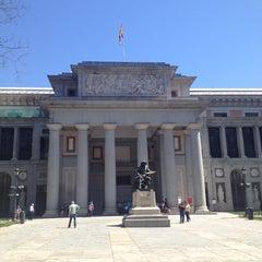 Foto tomada en Museo Nacional del Prado por Rodrigo L. el 4/17/2013