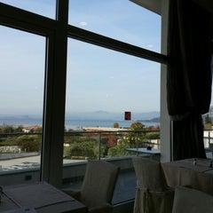 Foto scattata a PARC HOTEL GERMANO da Marta il 11/18/2012