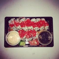 Photo taken at Ichiban Sushi by LaShawn C. on 11/27/2013