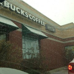 Photo taken at Starbucks by Carrie H. on 2/12/2014