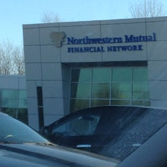 Photo taken at Northwestern Mutual Financial Network by Ben H. on 1/9/2013