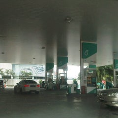 Photo taken at PETRONAS Station by irwan j. on 12/4/2012