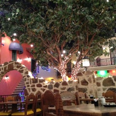 Photo taken at Mamacita's Mexican Restaurant by Ben T. on 12/12/2012