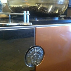 Photo taken at Starbucks by Paul on 3/7/2013