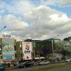 Photo taken at Stari Merkator by Pavle G. on 3/8/2013
