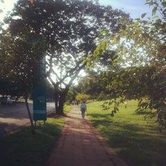 Photo taken at Universidade de São Paulo (USP) by Andrey L. on 3/6/2013