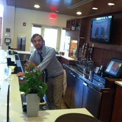 Photo taken at Four Points by Sheraton Columbus Ohio Airport by Andycapped S. on 7/26/2011