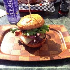 Photo taken at Scolari's Good Eats by Carlos E. on 10/21/2013
