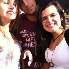 Photo taken at Tribunal Regional Eleitoral do Rio Grande do Sul (TRE/RS) by Caroline S. on 5/7/2014