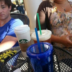 Photo taken at Starbucks by Chrissie M. on 5/10/2013