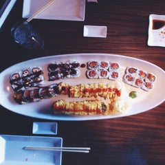 Photo taken at Hiro 88 by Heather H. on 7/2/2013
