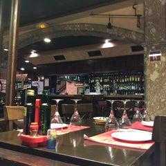 Photo taken at Parrilla Grill Cala Estancia by Alex E. on 9/2/2015