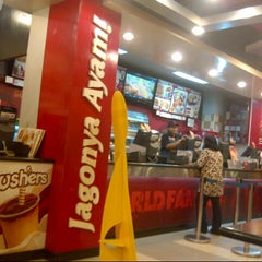 Photo taken at KFC / KFC Coffee by Syenny P. on 10/16/2012