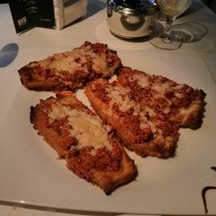 Photo taken at Restaurante Cervecería Marelli by Oscar P. on 7/5/2013
