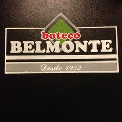 Photo taken at Belmonte by Lorena S. on 4/2/2013