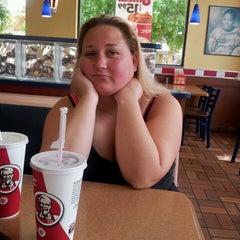 Photo taken at KFC by Steve F. on 3/19/2013