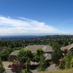 Photo taken at Cougar Mountain City View by David M. on 6/22/2013