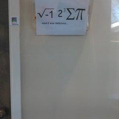Photo taken at UAH University Center by Helen S. on 12/21/2012