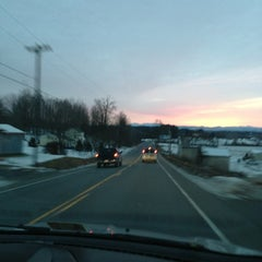 Photo taken at Route 149 by Christiana B. on 1/19/2013
