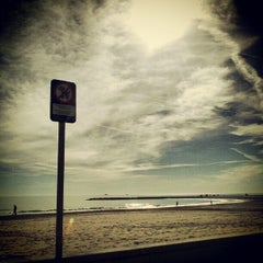 Photo taken at Playa Torre Sant Vicent by Salvador A. on 12/30/2012