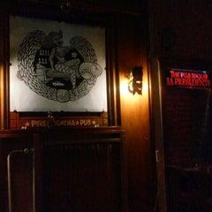 Photo taken at Prezidentka Pub by Sofa K. on 7/4/2015